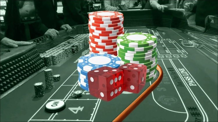 Craps strategy will lead you to a long-awaited victory at online club