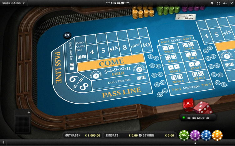 Play craps online: best winning strategies and tips for players